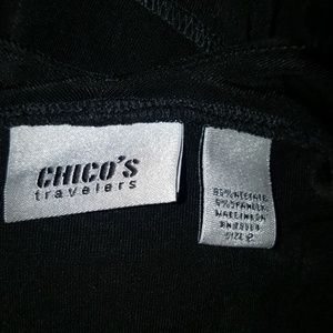 Chico's Tops - Chico's traveler tank top
